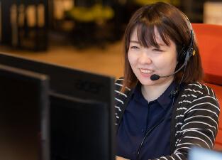 コールセンターの質が顧客満足度をアップしクレームゼロに繋がる