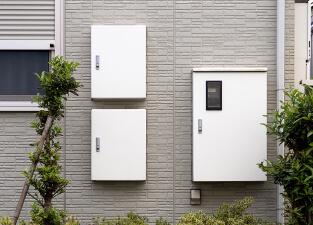 電気・ガス・エレベーター 等見直すだけでコスト削減固定費を抑えるから、新しい設備を導入できる