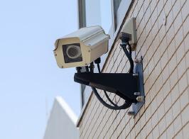 防犯カメラ設置工事