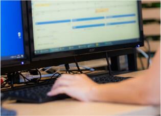 1件を大切にする確実性・安心性を追求した丁寧な業務管理
