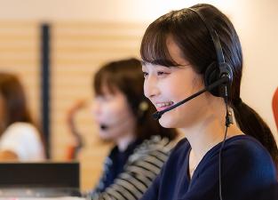 アライアンス事業・パートナー事業で培った電話応対における高スキル