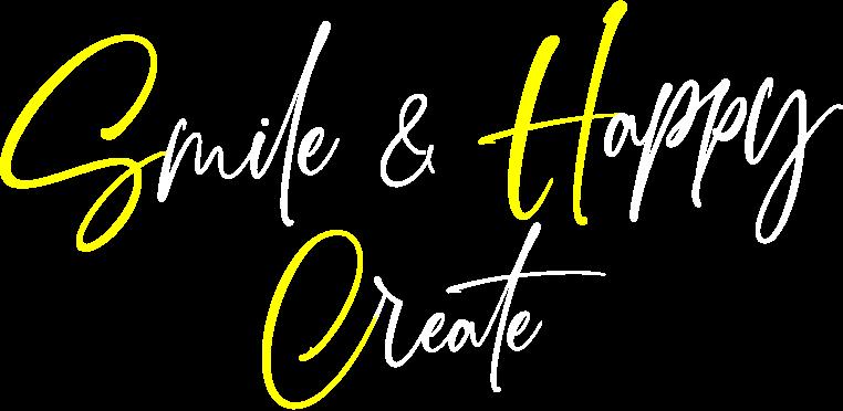 Smile & Happy Create