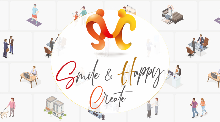2020年10月1日、株式会社SHCとBUSINESS CREATE株式会社は、合併いたしました。